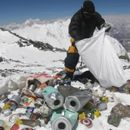 3,000-KG GARBAGE COLLECTED FROM MT EVEREST, AS NEPAL'S CLEAN-UP CAMPAIGN GATHERS MOMENTUM