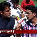#ACTIVINDIA REACHED OUT TO THE YOUTH OF INDORE TO KNOW ABOUT THEIR OPINIONS ON THE UPCOMING ELECTIONS