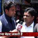 LALKAAR #ACTIVINDIA SPECIAL | INTERACTION WITH COMMON PEOPLE IN THE STREETS OF INDORE ABOUT VOTING
