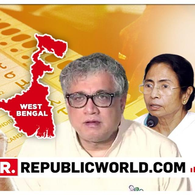 DEREK O'BRIEN RESPONDS TO PM MODI'S STUNNING '40 TRINAMOOL MLAS ARE IN TOUCH WITH ME' CLAIM WITHIN MINUTES. HERE'S WHAT HE SAID