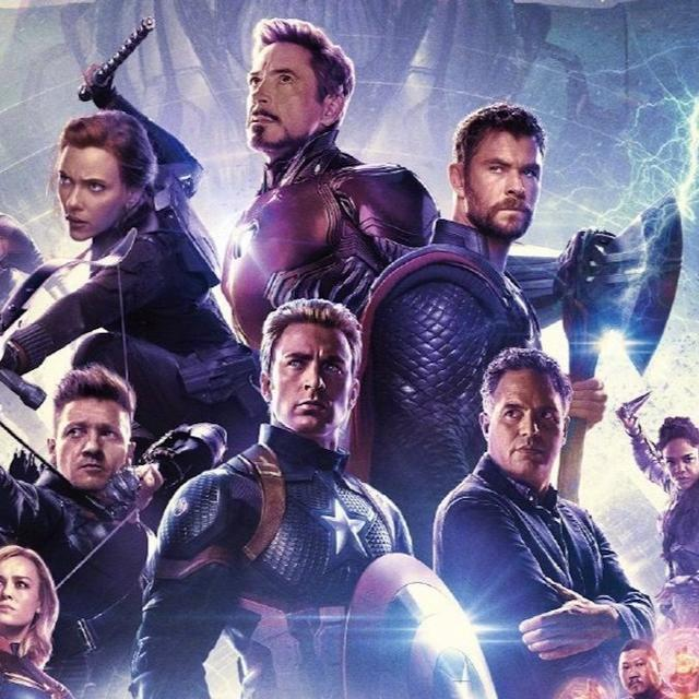 AVENGERS: ENDGAME CREATES H-I-S-T-O-R-Y WITH RECORD-BREAKING COLLECTIONS, GROSSES RS 157.20 CRORE AT BOX OFFICE IN INDIA