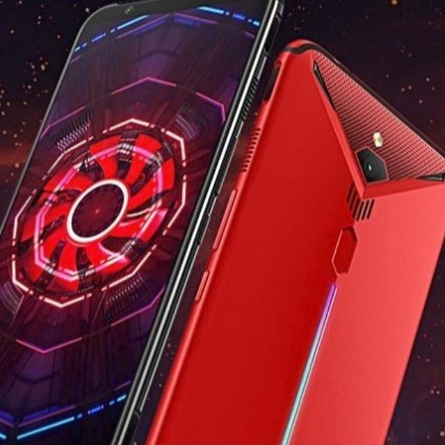 Nubia Red Magic 3 Gaming Smartphone Launched, Comes With An Internal Cooling System