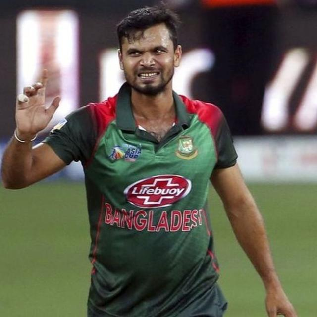 BANGLADESH CAPTAIN MASHRAFE MORTAZA SAYS THAT HE NEITHER HAS ANY PERSONAL GOAL OR EXTRA PRESSURE IN HIS LAST WORLD CUP APPEARANCE