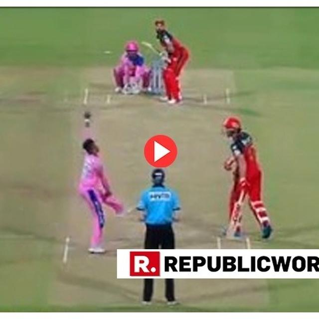 WATCH: SHREYAS GOPAL TAKES A HAT-TRICK ON HIS HOME TURF