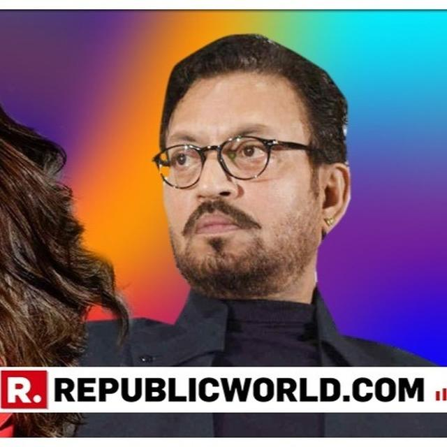THIS ACTRESS FEELS SHE MIGHT FAINT ON MEETING KAREENA KAPOOR KHAN, CALLS IRRFAN KHAN 'GOD OF ACTING'