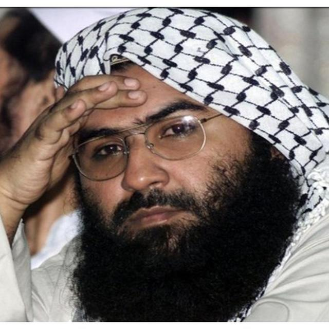 COUNTRIES NEED TO MOVE FORWARD IN LISTING MASOOD AZHAR AS TERRORIST: US OFFICIAL