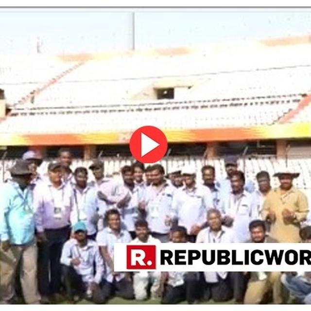 WATCH: ON LABOUR DAY, SUNRISERS HYDERABAD COME UP WITH A HEART-WARMING DEDICATION TO APPLAUD THOSE WHO WORK TIRELESSLY DAY AND NIGHT