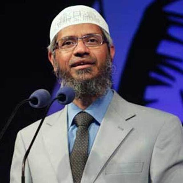 SRI LANKA CABLE OPERATORS CRACK DOWN ON ZAKIR NAIK'S PEACE TV. DETAILS HERE