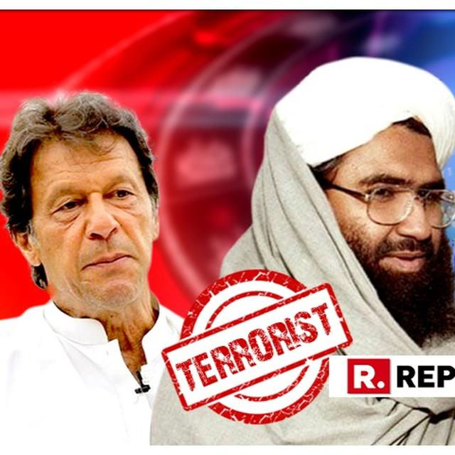 PAK'S FIRST STATEMENT AFTER MASOOD AZHAR BEING DESIGNATED A GLOBAL TERRORIST