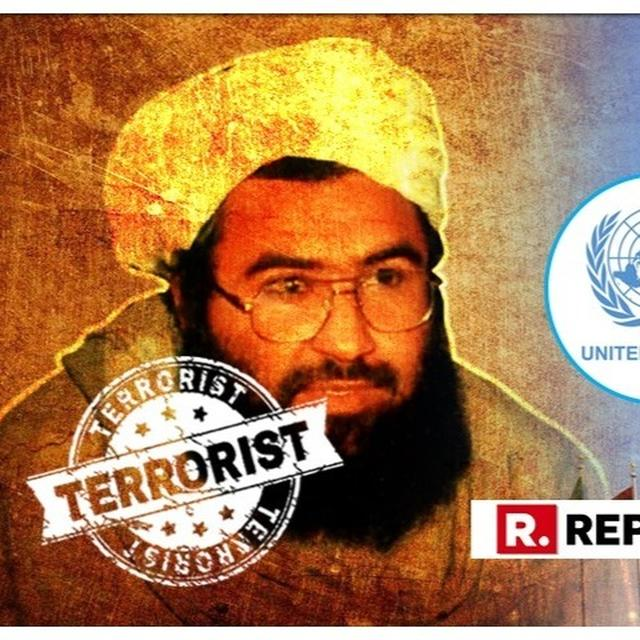 BRITISH HIGH COMMISSION RELEASES A STATEMENT WELCOMING 'LONG OVERDUE' LISTING OF MASOOD AZHAR AS A GLOBAL TERRORIST BY UNSC
