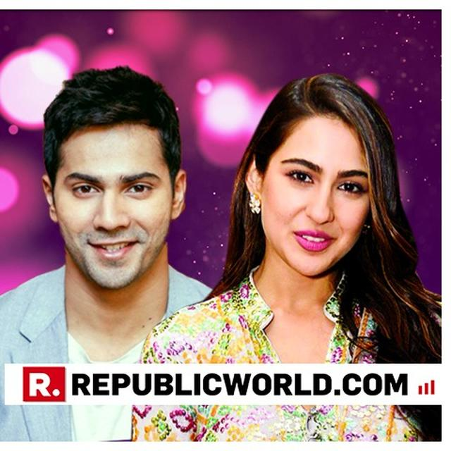 ON LABOUR DAY, VARUN DHAWAN AND SARA ALI KHAN'S UPCOMING 'COOLIE NO 1' ADAPTATION GETS A RELEASE DATE