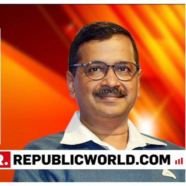 SUNITA KEJRIWAL GIVES HAPPY UPDATE ON HER AND DELHI CM ARVIND KEJRIWAL'S SON'S PERFORMANCE IN CBSE CLASS 12 RESULTS