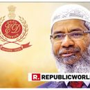 MASSIVE CRACKDOWN ON ZAKIR NAIK, ED FILES CHARGESHEET AGAINST CONTROVERSIAL PREACHER. READ IT HERE