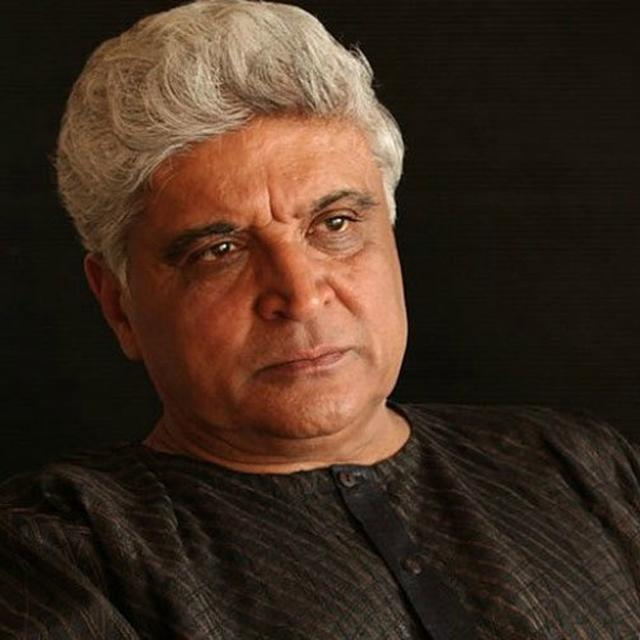 WANT TO BAN BURQA THEN OUTLAW 'GHUNGHAT' TOO, SAYS JAVED AKHTAR