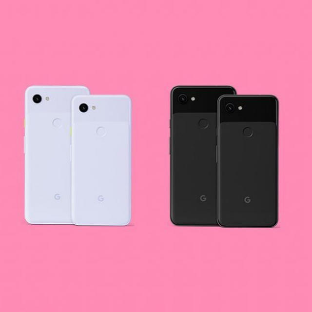 GOOGLE PIXEL 3A, PIXEL 3A XL PROMO RENDERS LEAKED, NIGHT SIGHT AND FAST CHARGING TIPPED