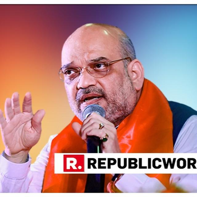 IF OPPOSITION WINS, THERE WILL BE DIFFERENT PM EVERY DAY: SHAH