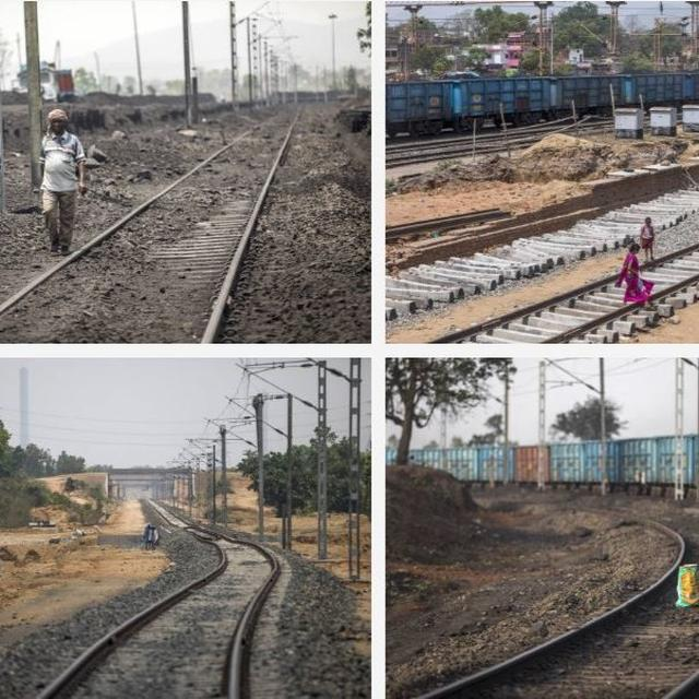 RAILWAYS TO RESUME ALL TRAIN SERVICES FROM BHUBANESWAR. DETAILS INSIDE