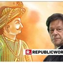 PAKISTAN PM IMRAN KHAN PAYS TRIBUTE TO TIPU SULTAN ON HIS DEATH ANNIVERSARY. HERE'S WHAT HE SAID