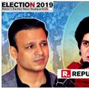 WATCH | 'THERE IS A WAVE, WHETHER YOU ACKNOWLEDGE OR NOT': VIVEK OBEROI TAKES A JIBE AT GANDHI SIBLING DUO OVER 'VOTE-CUTTING' STATEMENT