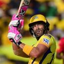 DU PLESSIS MISSES TON AS CSK POST 170 FOR 5 AGAINST KXIP