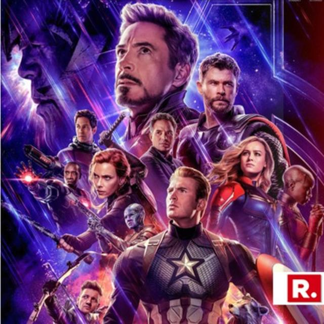 SPOILER ALERT: HERE'S WHY CHEESEBURGER MEMES ARE GOING VIRAL AFTER 'AVENGERS: ENDGAME' RELEASE. TAKE A LOOK