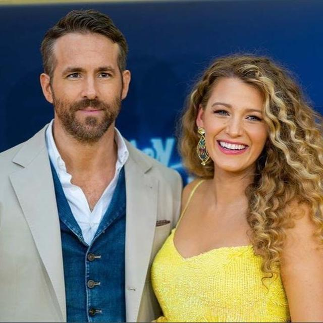 'MAKING FUN OF MY WIFE ONLINE IS A SIGN OF HEALTHY RELATIONSHIP', SAYS 'DEADPOOL' STAR RYAN REYNOLDS