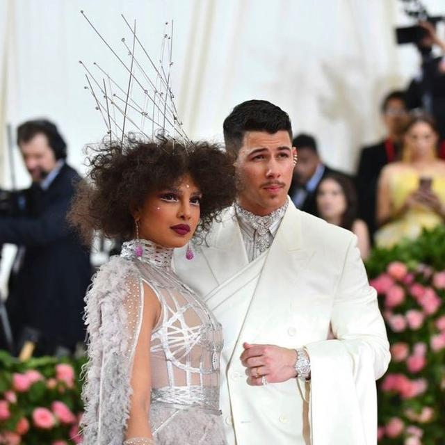 IN PICS: PRIYANKA CHOPRA'S MET GALA 2019 LOOK CREATES VIRAL STORM & NICK JONAS GETS COMPARED WITH LITTLEFINGER FROM GAME OF THRONES