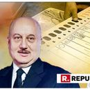 WATCH: HERE'S WHY ANUPAM KHER THINKS REMOVING PM MODI IS THE ONLY AGENDA OF THE OPPOSITION IN 2019 LOK SABHA POLLS
