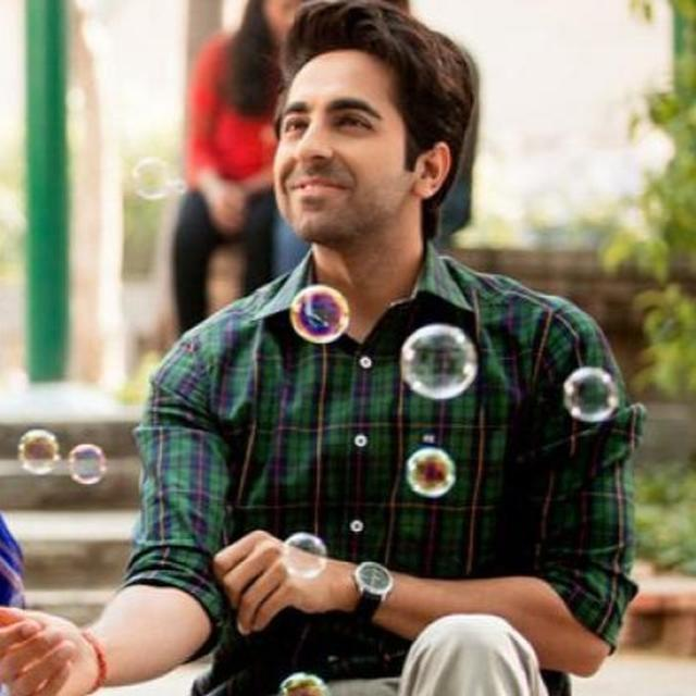 "AYUSHMANN KHURRANA CONFIRMS 'SHUBH MANGAL SAAVDHAN' SEQUEL, SAYS ""IT'S A PLEASURE TO COLLABORATE WITH THE MASTER STORYTELLER OF OUR TIMES"""