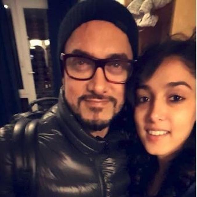 AAMIR KHAN'S DAUGHTER IRA KHAN GETS SPECIAL 'AVENGERS: ENDGAME' BIRTHDAY WISH, HERE'S WHAT IT IS