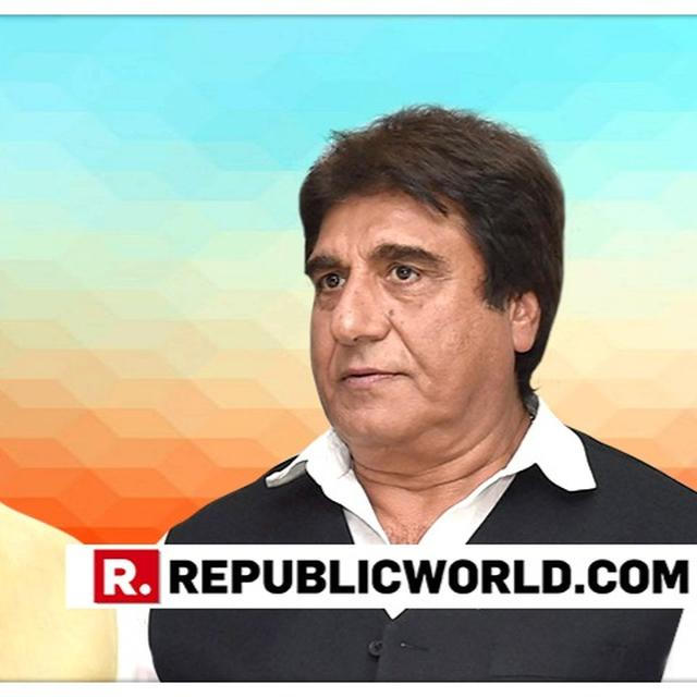 CONGRESS ADDS NEW ENTRIES TO ITS 'DICTIONARY OF LOVE' FOR PM MODI, RAJ BABBAR LAUNCHES 'CHICHORA' ATTACK