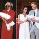 ROYAL BABY NAME DECODED: DID PRINCE HARRY-MEGHAN MARKLE GIVE A TRIBUTE TO PRINCESS DIANA?
