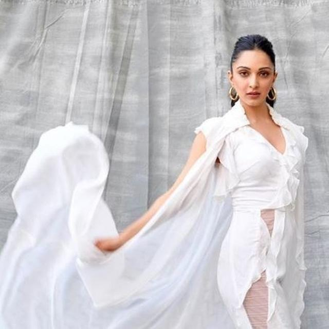 THIS SUPERSTAR ADVISED KIARA ADVANI TO CHANGE HER REAL NAME BEFORE ENTERING BOLLYWOOD, HERE'S WHAT THE ACTRESS' REAL NAME IS