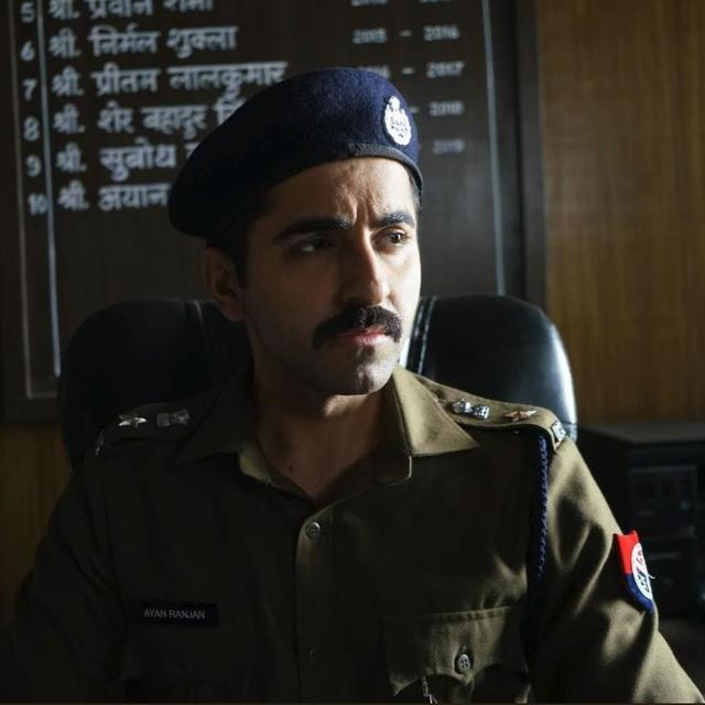 AYUSHMANN KHURRANA STARRER 'ARTICLE 15' TO PREMIERE AT LONDON INDIAN FILM FESTIVAL