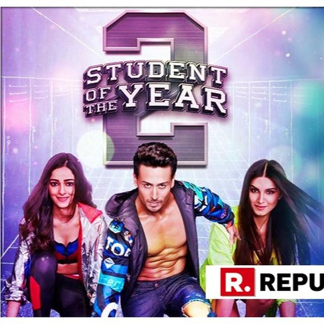 STUDENT OF THE YEAR 2 REVIEW: IN TYPICAL KARAN JOHAR NARRATIVE, ANANYA PANDAY AND ADITYA SEAL STEAL THE SHOW AND ARE THE USP OF THIS SOULLESS SEQUEL