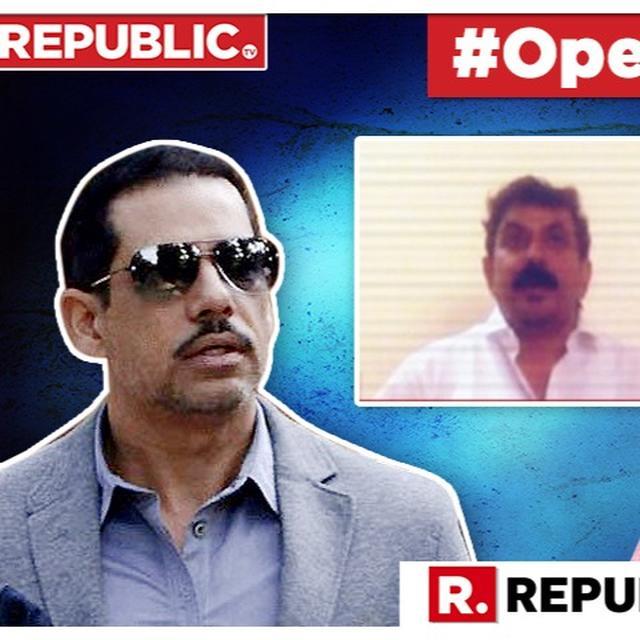 WATCH: BJP CHIEF AMIT SHAH RESPONDS TO REPUBLIC'S #OPERATIONVADRA EXPOSE