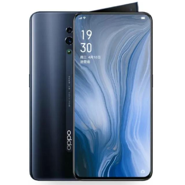 OPPO RENO AND RENO 10X ZOOM EDITION INDIA LAUNCH TIPPED FOR MAY 28