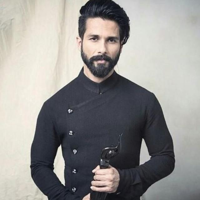 '7 DAYS FROM NOW...': SHAHID KAPOOR IS EXCITED TO ANNOUNCE THAT HE IS SET TO RECEIVE THIS PRIVILEGE