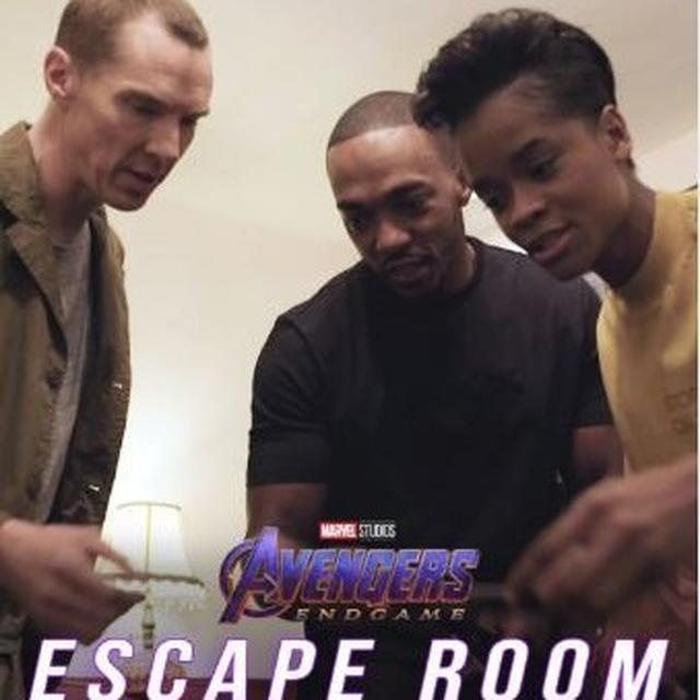 WATCH | NEW POST-ENDGAME AVENGERS ADVENTURE: SUPERHEROES ENTER 'ESCAPE ROOM', HAVE 45 MINUTES TO FIND THE INFINITY STONES