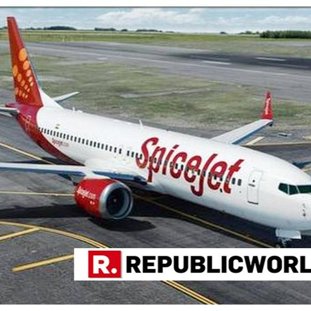 TWO SPICEJET BOEING PLANES FROM MUMBAI, BENGALURU SUFFER MID-AIR GLITCHES