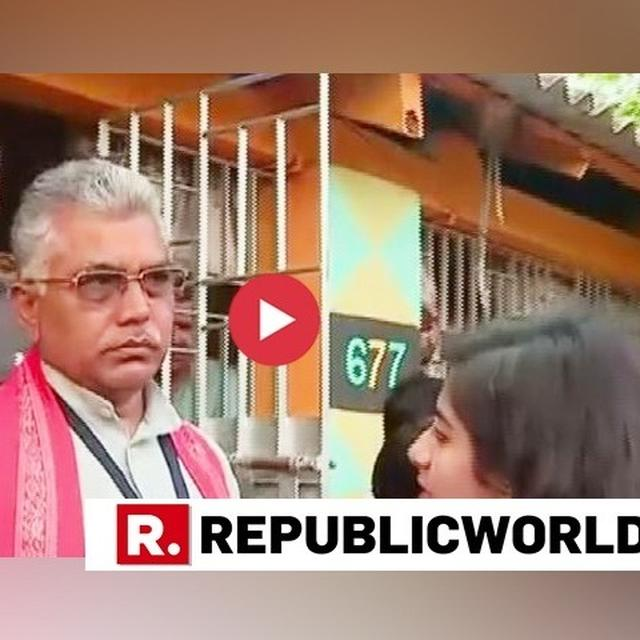 WATCH: VOTERS ALLEGE THREAT OF BOMB VIOLENCE MADE AGAINST THEM IN WB'S MIDNAPORE