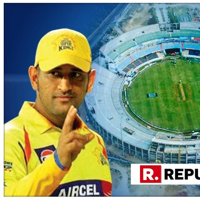 TELANGANA OFFICIAL IN TROUBLE FOR SEEKING HUNDREDS OF COMPLIMENTARY IPL FINAL TICKETS