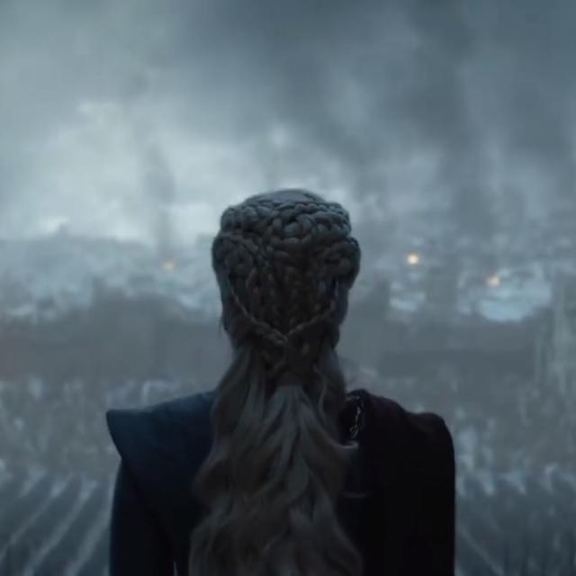 WATCH: GAME OF THRONES SERIES FINALE PREVIEW