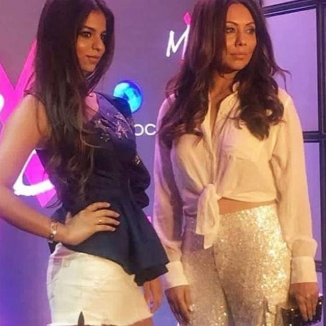 SUHANA KHAN'S MOTHER'S DAY MESSAGE FOR GAURI KHAN IS A MUST-READ, TAKE A LOOK