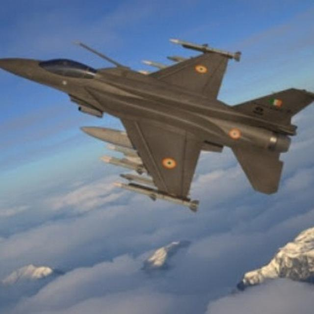 LOCKHEED SAYS F-21 JETS WILL NOT BE SOLD TO ANY OTHER COUNTRY IF IT WINS IAF DEAL