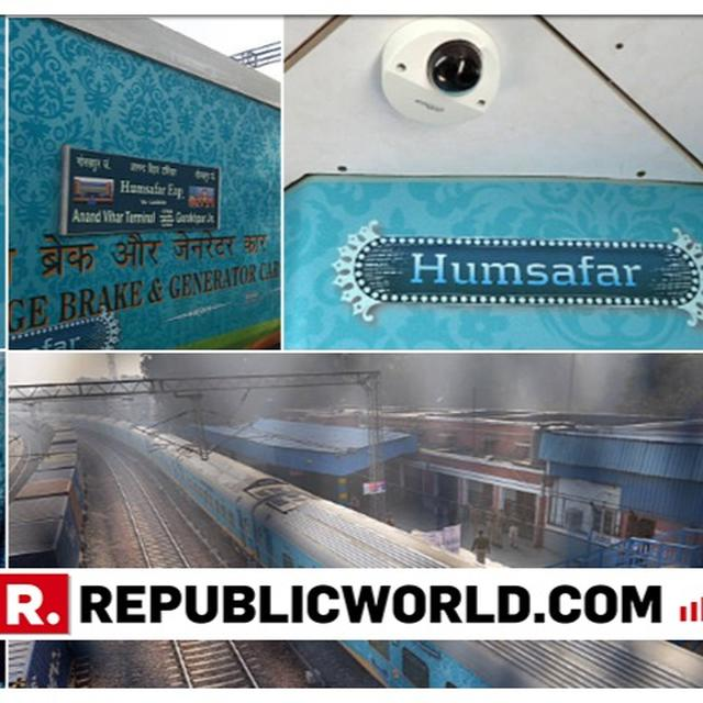 RAILWAYS TO REPLACE THE DELHI-ALLAHABAD DURONTO EXPRESS WITH THE HUMSAFAR EXPRESS, THE TRAIN WILL RUN FOUR DAYS A WEEK INSTEAD OF THE TRIWEEKLY. DETAILS HERE