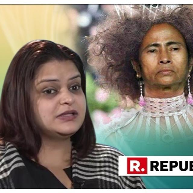 """EXCESSIVE TO EXPECT AN APOLOGY,"" SAYS AUTHOR ADVAITA KALA OVER SC'S BAIL TO BJP'S PRIYANKA SHARMA IN ARREST FOR POSTING MAMATA BANERJEE MEME"