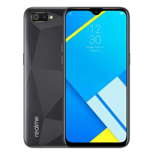REALME C2 ENTRY-LEVEL PHONE TO GO ON SALE IN INDIA ON MAY 15, 24 AND 31, PRICE STARTS AT RS 5,999