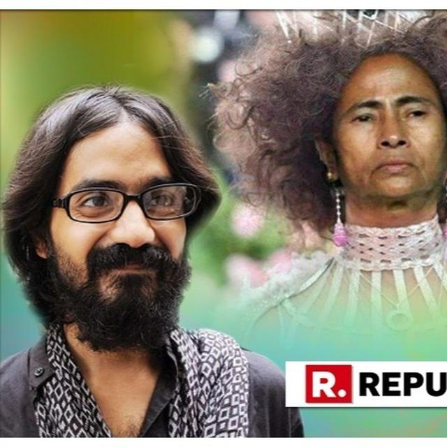 "EXCLUSIVE | ""NOT LIKE THIS WOULD HAVE RUINED HER IMAGE, THIS WAS A JOKE,"" SAYS CARTOONIST ASEEM TRIVEDI OVER PRIYANKA SHARMA'S ARREST OVER SHARING A MEME ON MAMATA BANERJEE"