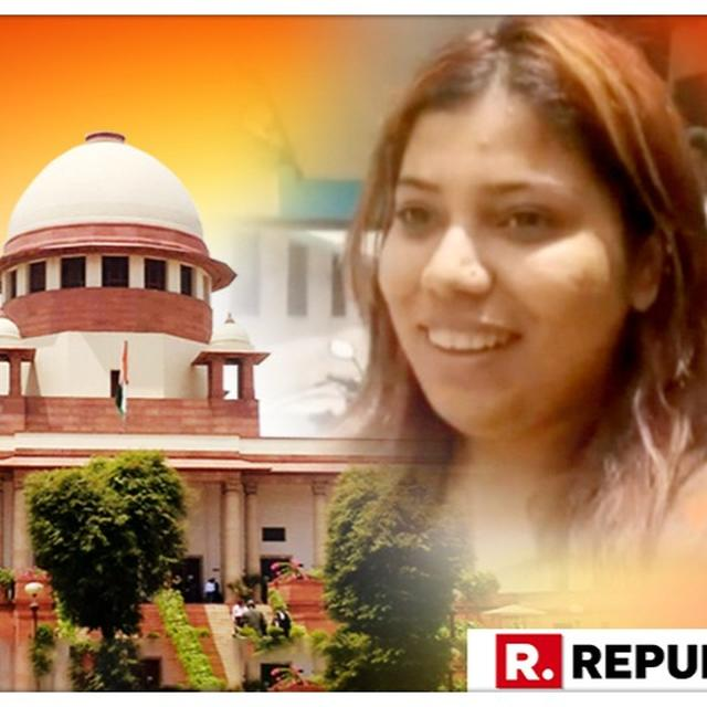 ACCESSED: WHAT THE SUPREME COURT'S ORDER SAYS ABOUT 'PRECEDENT' WHILE GRANTING BAIL AND SEEKING APOLOGY FROM PRIYANKA SHARMA OVER HER MAMATA BANERJEE MEME